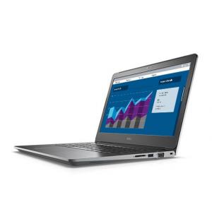 Ноутбук Dell Vostro 5468 Core i3 6006U/4Gb/500Gb/Intel HD Graphics 620/14\/HD (1366x768)/Windows 10 Home 64/grey/WiFi/BT/Cam