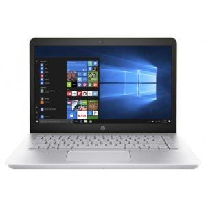 Ноутбук HP Pavilion 14-bk005ur Pentium 4415U/6Gb/1Tb/Intel HD Graphics 610/14\/HD (1366x768)/Windows 10 64/gold/WiFi/BT/Cam