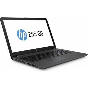 Ноутбук HP 255 G6 A6 9220/4Gb/SSD128Gb/DVD-RW/15.6\/SVA/FHD (1920x1080)/Windows 10 Professional 64/WiFi/BT/Cam