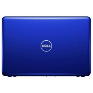Ноутбук Dell Inspiron 5567 Core i3 6006U/4Gb/1Tb/DVD-RW/AMD Radeon R7 M440 2Gb/15.6\/HD (1366x768)/Windows 10/blue/WiFi/BT/Cam