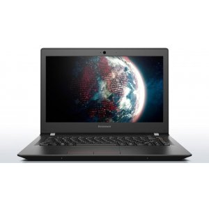 Ноутбук Lenovo E31-80 Pentium 4405U/4Gb/SSD128Gb/Intel HD Graphics/13.3\/HD (1366x768)/Windows 10/black/WiFi/BT/Cam