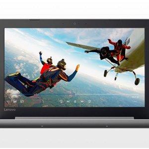 Ноутбук Lenovo IdeaPad 320-17AST A6 9220/4Gb/1Tb/DVD-RW/nVidia GeForce R520M 2Gb/17.3\/HD+ (1600x900)/Windows 10/grey/WiFi/BT/Cam