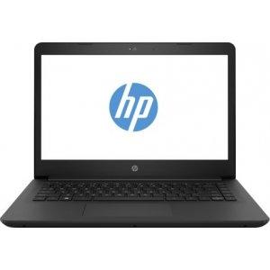 Ноутбук HP 14-bp010ur Core i3 6006U/4Gb/SSD128Gb/Intel HD Graphics 520/14\/HD (1366x768)/Windows 10/black/WiFi/BT/Cam