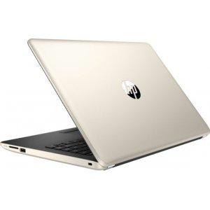 Ноутбук HP 14-bs011ur Pentium N3710/4Gb/500Gb/Intel HD Graphics 405/14\/HD (1366x768)/Windows 10/gold/WiFi/BT/Cam