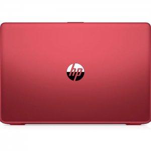 Ноутбук HP 14-bs015ur Pentium N3710/4Gb/500Gb/Intel HD Graphics 405/14\/HD (1366x768)/Windows 10/red/WiFi/BT/Cam