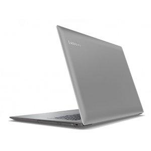 Ноутбук Lenovo IdeaPad 320-17AST E2 9000/4Gb/500Gb/DVD-RW/AMD Radeon R2/17.3\/HD+ (1600x900)/Windows 10/grey/WiFi/BT/Cam