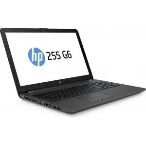 Ноутбук HP 255 G6 E2 9000e/4Gb/500Gb/DVD-RW/15.6\/SVA/HD (1366x768)/Windows 10 Home 64/WiFi/BT/Cam