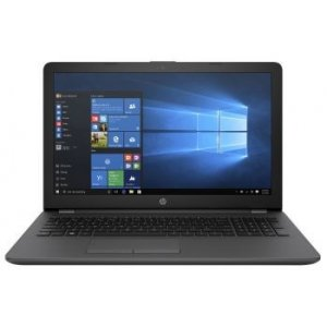 Ноутбук HP 250 G6 Celeron N3060/4Gb/500Gb/DVD-RW/15.6\/SVA/HD (1366x768)/Windows 10 Home 64/WiFi/BT/Cam