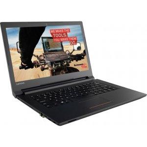 Ноутбук Lenovo V110-15IAP Pentium N4200/4Gb/500Gb/DVD-RW/Intel HD Graphics 505/15.6\/HD (1366x768)/Free DOS/black/WiFi/BT/Cam
