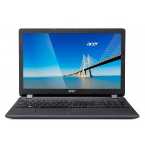 Ноутбук Acer Extensa EX2519-C9NH Celeron N3060/4Gb/500Gb/DVD-RW/Intel HD Graphics 400/15.6\/HD (1366x768)/Windows 10/black/WiFi/BT/Cam/3500mAh