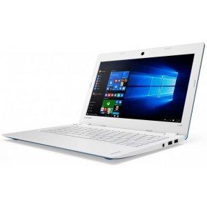Ноутбук Lenovo IdeaPad 110S-11IBR Pentium N3710/4Gb/SSD128Gb/Intel HD Graphics 405/11.6\/HD (1366x768)/Free DOS/blue/WiFi/BT/Cam