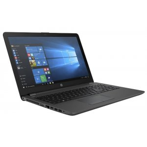 Ноутбук HP 250 G6 Celeron N3060/4Gb/500Gb/DVD-RW/Intel HD Graphics 400/15.6\/HD (1366x768)/Free DOS 2.0/black/WiFi/BT/Cam