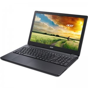 Ноутбук Acer Extensa EX2519-C298 Celeron N3060/4Gb/500Gb/DVD-RW/Intel HD Graphics 400/15.6\/HD (1366x768)/Linux/black/WiFi/BT/Cam/3500mAh