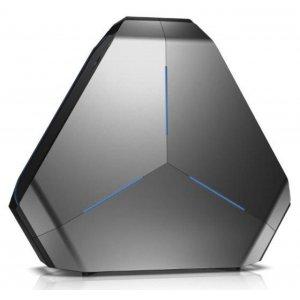 ПК Dell Alienware Area 51 Base DM i7 5930K (3.5)/32Gb/4Tb 5.4k/SSD512Gb/3xGTX980Ti 6Gb/DVD/Windows 10 Single Language 64/GbitEth/WiFi/BT/1500W/черный