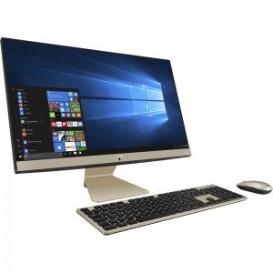 Моноблок Asus V241ICGK-BA042T 23.8\ Full HD i3 7100U (2.4)/8Gb/1Tb 5.4k/GF930MX 2Gb/Windows 10 64/GbitEth/WiFi/BT/90W/клавиатура/мышь/Cam/черный/золотистый 1920x1080