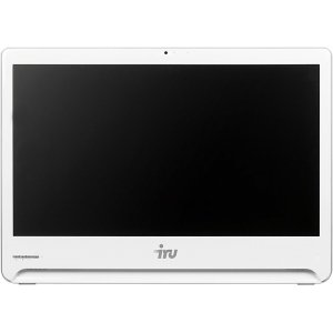 Моноблок IRU Office S2301 23.6\ Full HD i5 5200U (2.2)/8Gb/SSD240Gb/HDG5500/DVDRW/CR/Free DOS/GbitEth/WiFi/65W/Cam/белый 1920x1080