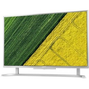 Моноблок Acer Aspire C22-760 21.5\ Full HD i3 7100U (2.4)/8Gb/1Tb/HDG620/CR/Windows 10/GbitEth/WiFi/BT/клавиатура/мышь/Cam/серебристый 1920x1080