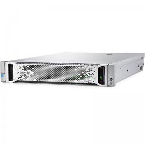 Сервер HPE ProLiant DL380 Gen10 1x4110 2x16Gb x8 3.5\ SAS P816i-a 2x800W 3-3-3 (868710-B21)