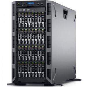 Сервер Dell PowerEdge T630 1xE5-2640v4 1x16Gb 2RRD x16 1x1.2Tb 10K 2.5\ SAS RW H730p iD8En 2x1100W 3Y PNBD (210-ACWJ-22)