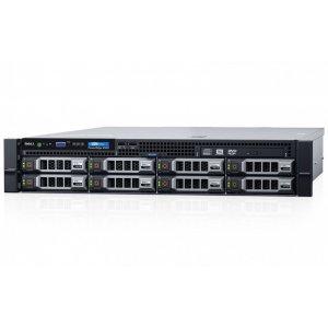 Сервер Dell PowerEdge R530 1xE5-2640v4 1x16Gb 2RRD x8 1x1Tb 7.2K 3.5\ NLSAS RW H730p iD8En+PC 1G 4P 1x750W 39M PNBD (210-ADLM-36)